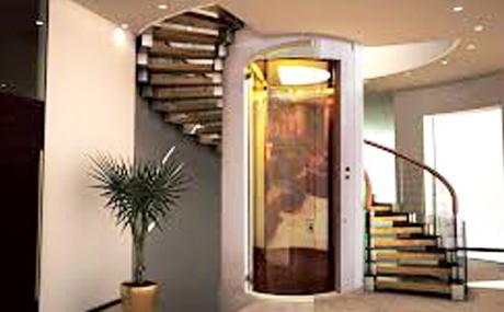 Villa And Penthouse Home Lifts, Villa Lifts, Penthouse lifts